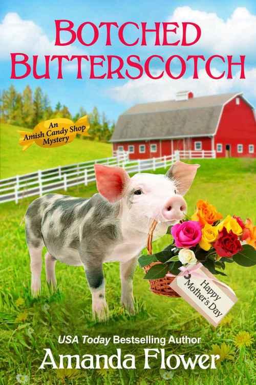 Botched Butterscotch
