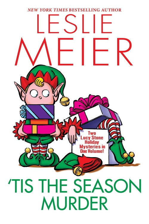 'Tis the Season Murder by Leslie Meier