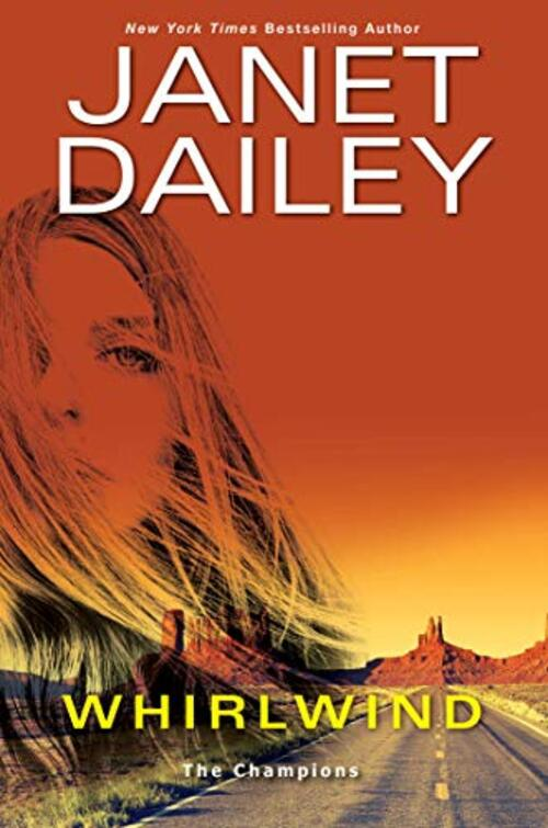Whirlwind by Janet Dailey