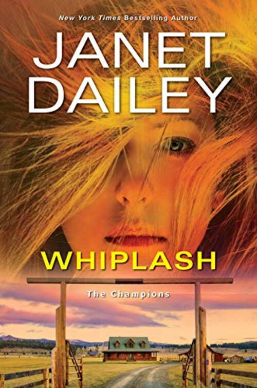 Whiplash by Janet Dailey