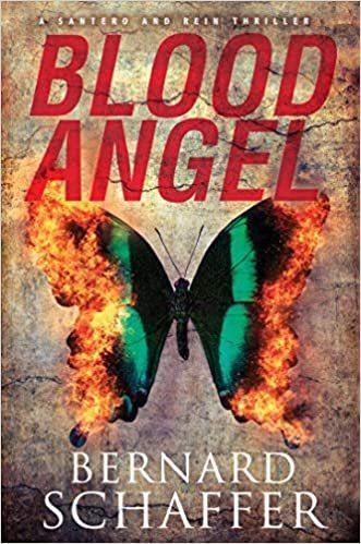 Blood Angel by Bernard Schaffer