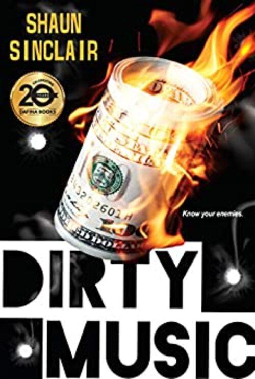 Dirty Music