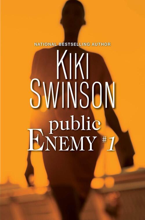Public Enemy #1 by Kiki Swinson