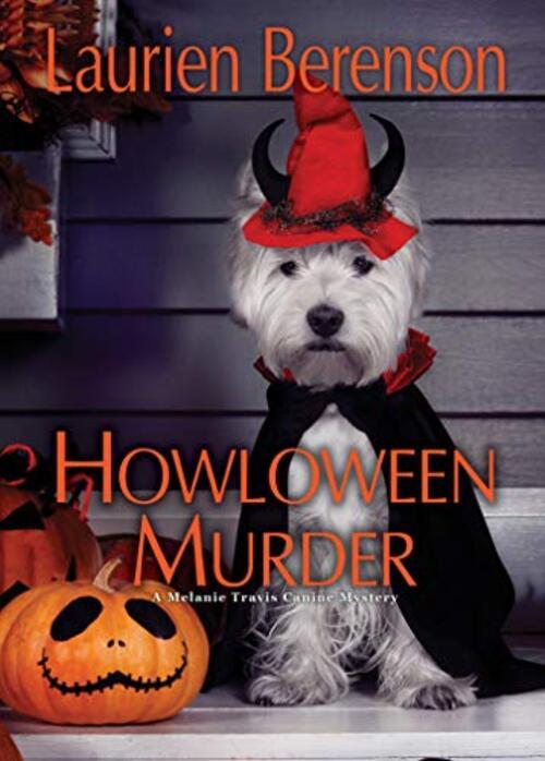 Howloween Murder by Laurien Berenson