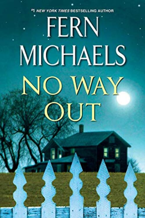 No Way Out by Fern Michaels