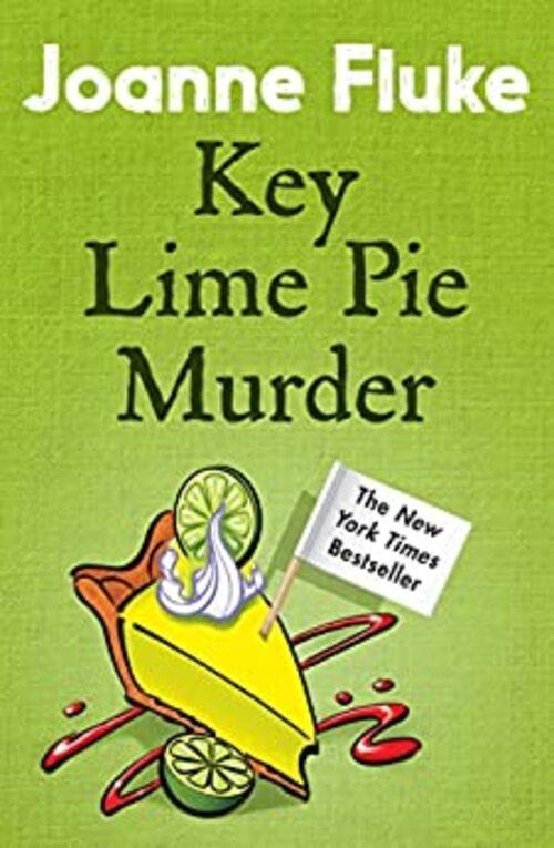 Key Lime Pie Murder by Joanne Fluke