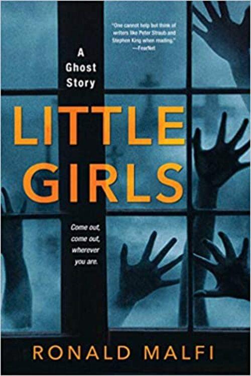 Little Girls by Ronald Malfi
