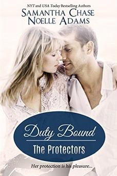 Duty Bound by Samantha Chase