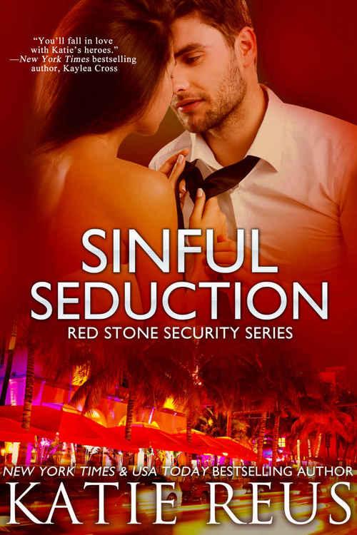 Sinful Seducation by Katie Reus