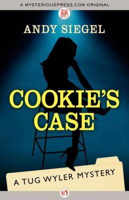 Cookie's Case by Andy Siegel