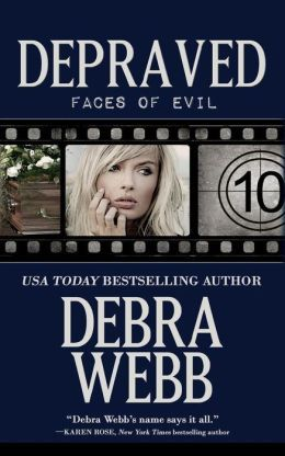 Depraved by Debra Webb