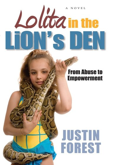 Lolita In The Lion's Den