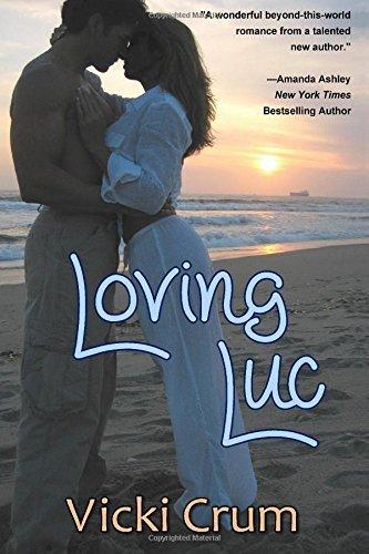 Loving Luc by Vicki Crum