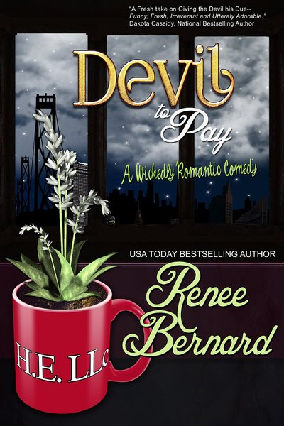 Devil To Pay by Renee Bernard