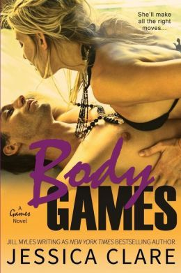 Body Games by Jill Myles