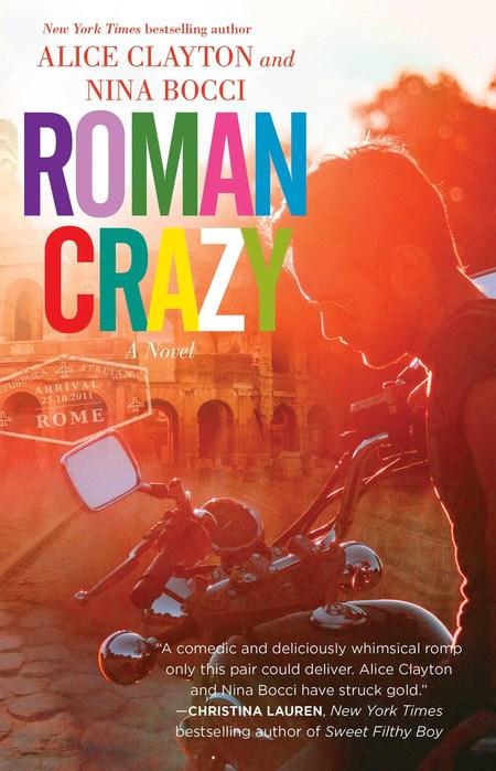 Roman Crazy