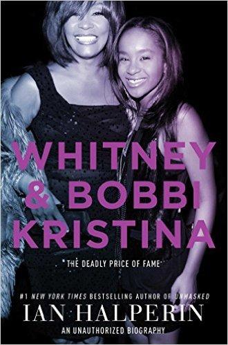 Whitney and Bobbi Kristina by Ian Halperin