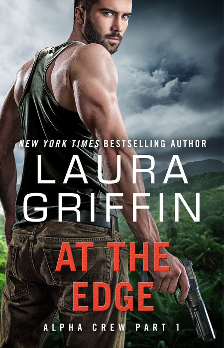 At The Edge by Laura Griffin