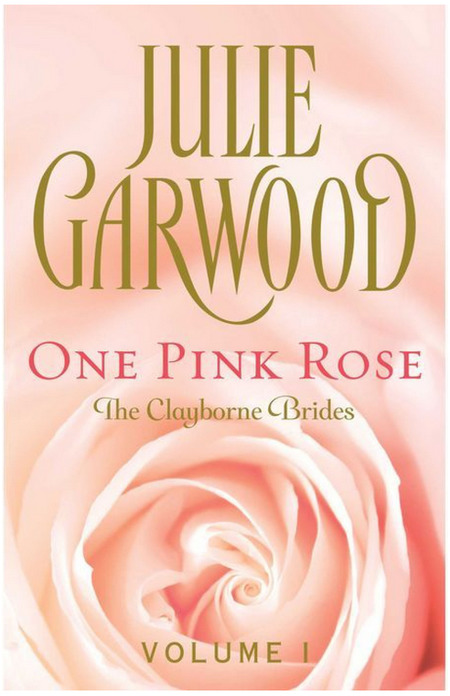 One Pink Rose