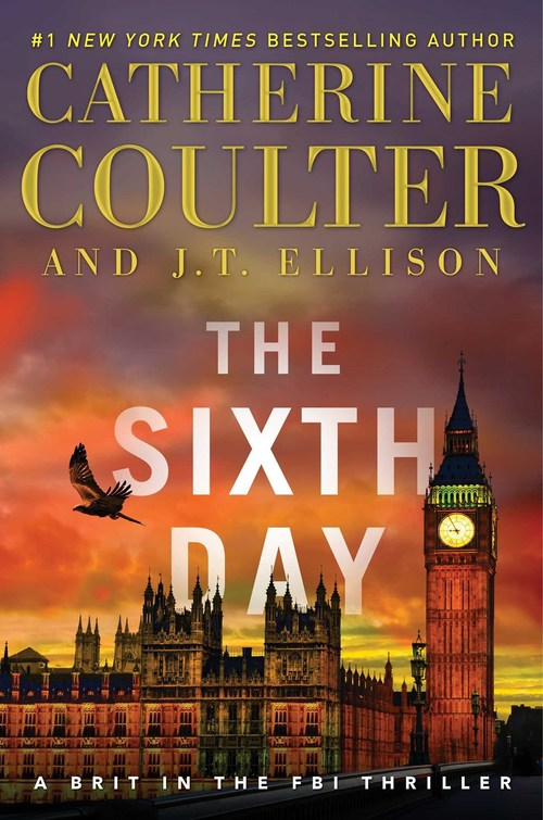 The Sixth Day by J.T. Ellison