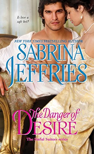 Danger of Desire by Sabrina Jeffries