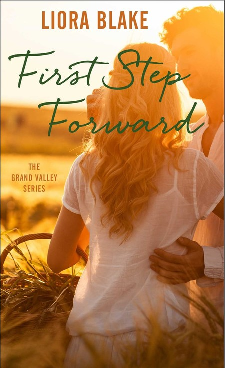 FIRST STEP FORWARD