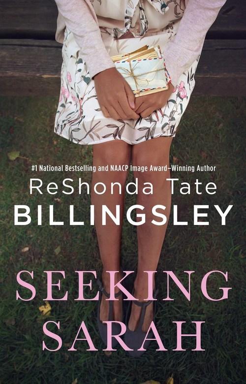 Seeking Sarah by ReShonda Tate Billingsley