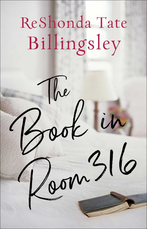 The Book in Room 316 by ReShonda Tate Billingsley