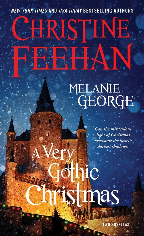 A Very Gothic Christmas by Christine Feehan