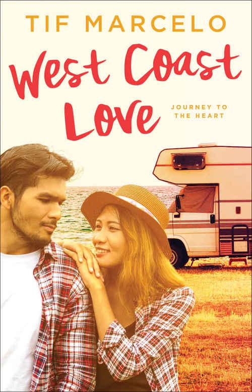 West Coast Love by Tif Marcelo