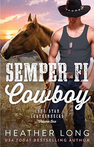 Semper Fi Cowboy by Heather Long
