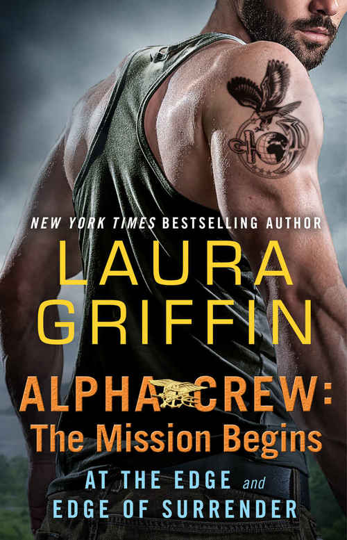 Alpha Crew: The Mission Begins by Laura Griffin