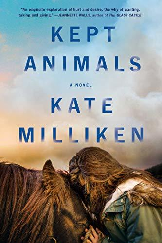Kept Animals by Kate Milliken