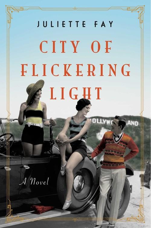 City of Flickering Light by Juliette Fay