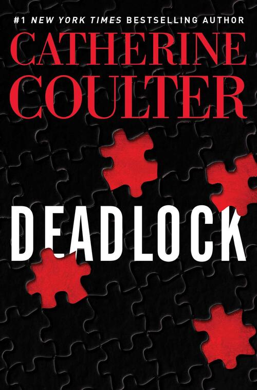 Deadlock by Catherine Coulter