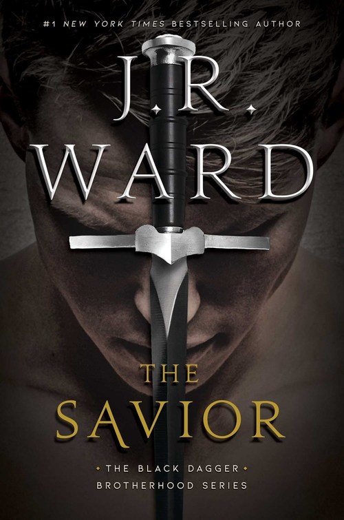 The Savior by J.R. Ward