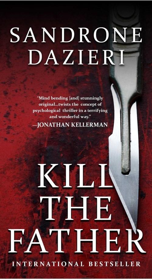 Kill the Father by Sandrone Dazieri
