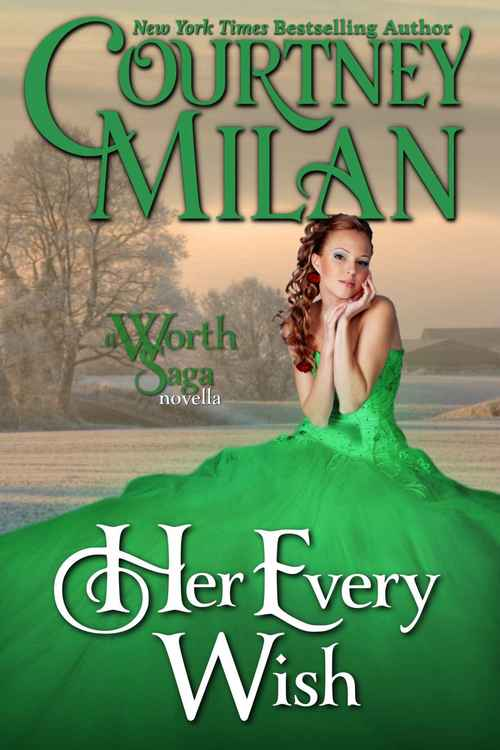 Her Every Wish by Courtney Milan