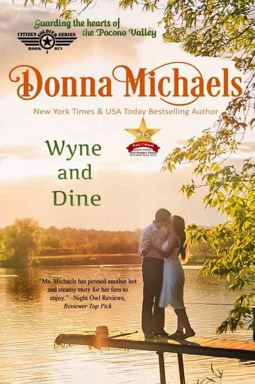 WYNE AND DINE