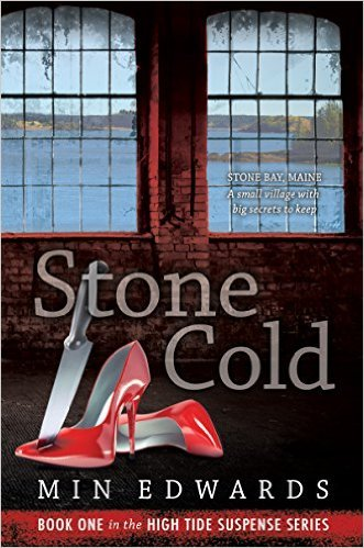 Stone Cold by Min Edwards