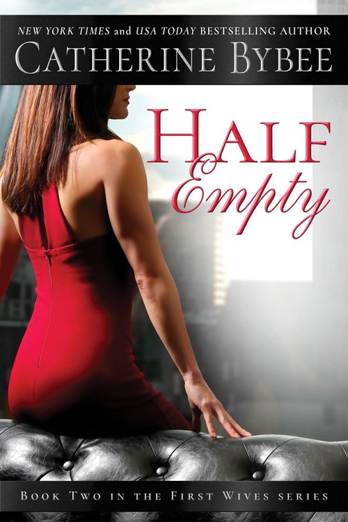 Half Empty by Catherine Bybee