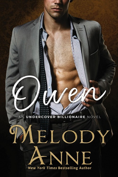 Owen by Melody Anne