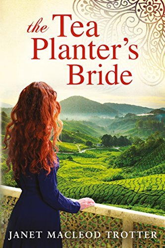 THE TEA PLANTER'S BRIDE