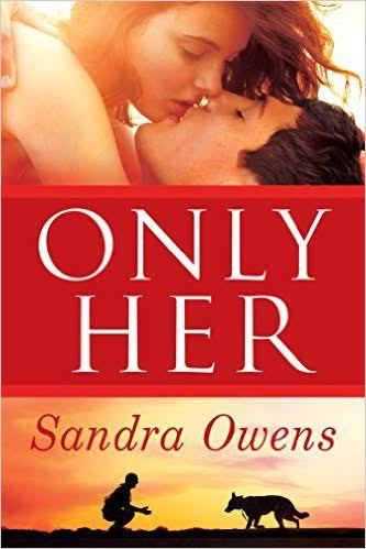 Only Her by Sandra Owens