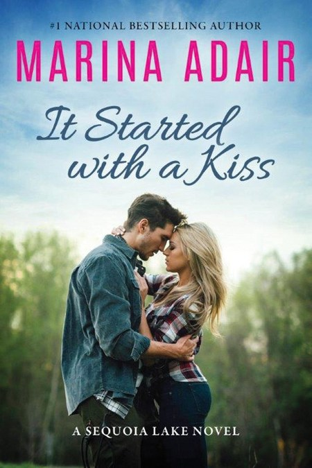 It Started With a Kiss by Marina Adair