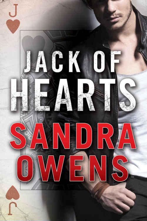 Jack of Hearts by Sandra Owens