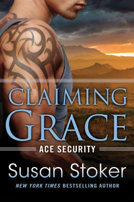 Claiming Grace by Susan Stoker