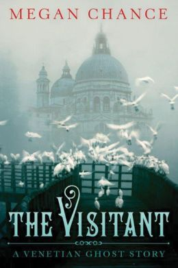 The Visitant by Megan Chance