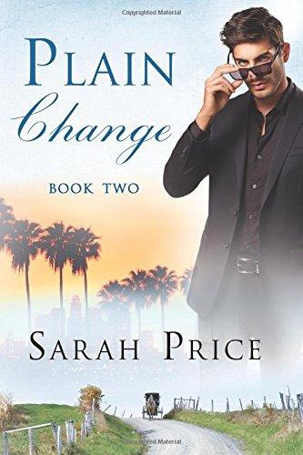 Plain Change by Sarah Price