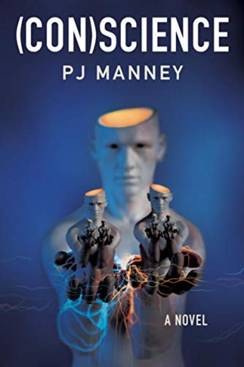 (CON)science by P.J. Manney